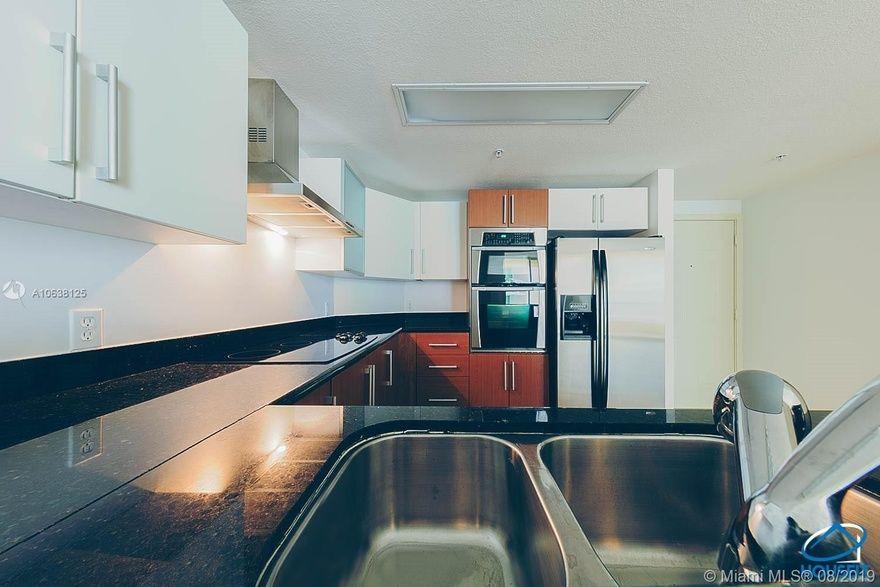 Sail At Brickell Unit 2703 1 Bedroom Condo For Sale 630 Sqft