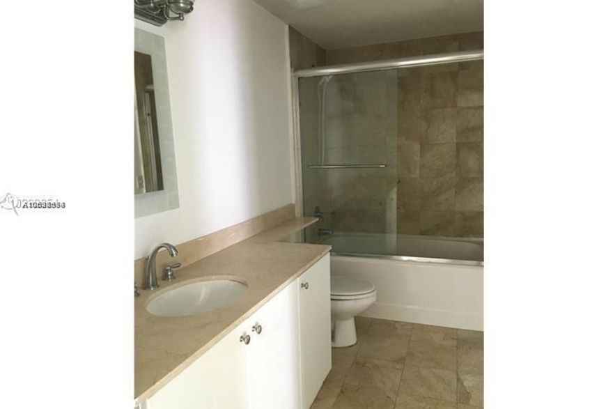 Sail At Brickell Unit 1502 1 Bedroom Condo For Rent 630 Sqft